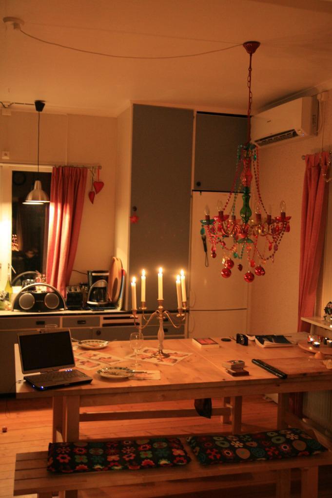 Sagen-keuken