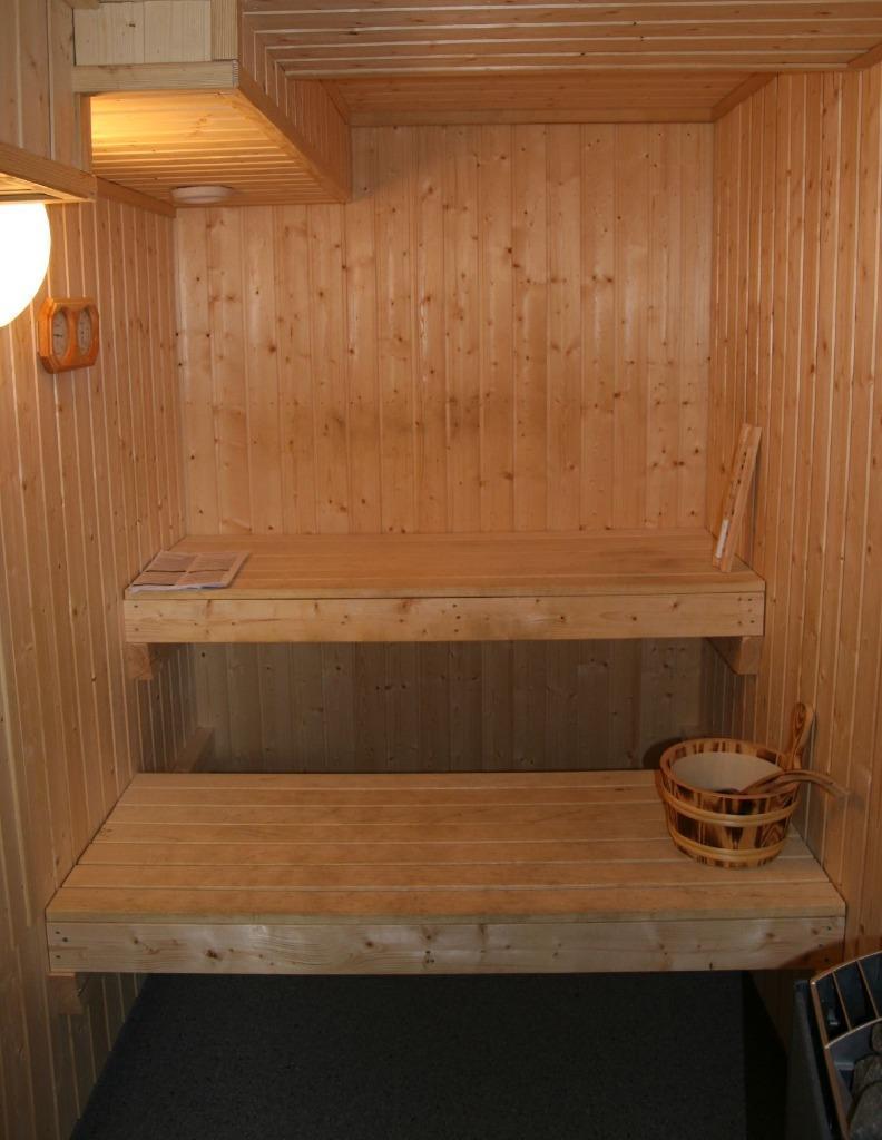 Sagen-sauna